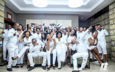 2020 Diner en Blanc-Bloemfontein Protea Hotel Clarens